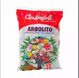 Caramelo Ambrosoli Arbolito 60 u.