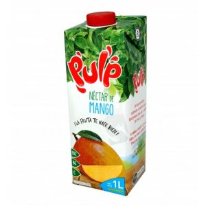 Jugo Pulp varios sabores 1 lt.