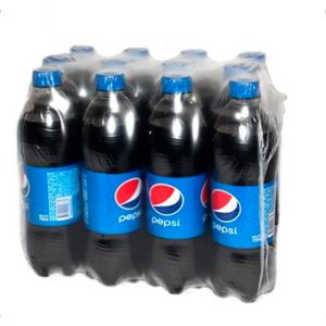 Pepsi Cola 500  ml x 15 Unidades