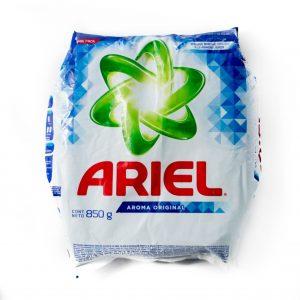 Detergente Ariel 850 gr