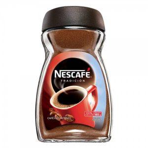 Cafe instantaneo Nescafe 185 gr