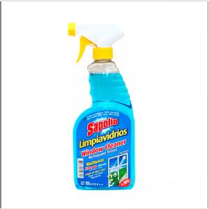 Limpiavidrios Saplio 650 ml