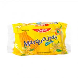 Galleta Marquesita x 6 pqt