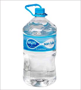 Agua San Luis 7 Litros