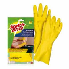 Guantes Multiusos Scotch Brite Talla M