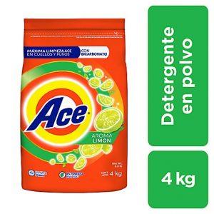 Ace aroma limon x4 kg