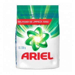Detergente Ariel x 350 gr