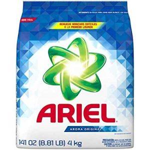 Detergente Ariel x 4 kilos