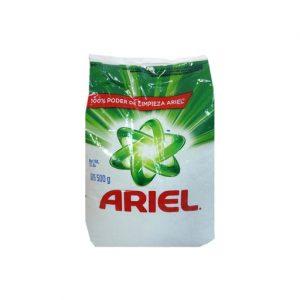 Detergente Ariel x 500 gr