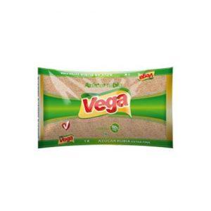 Azucar Rubia Vega 1 kg