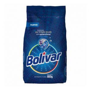 Bolivar Detergente 800 gr