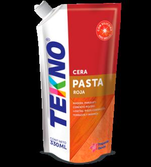 Tecno Cera Sachet 300 ml Pasta