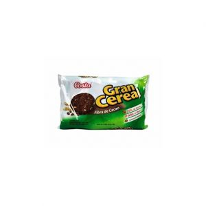 Gran cereal galletas x 240gr