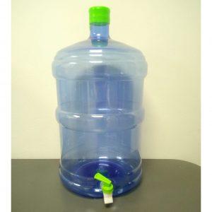 Envase o Botellon pet x 20 lts x und