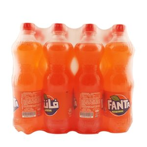 Fanta orange x 500 ml