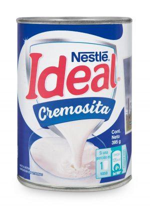 Ideal Leche Cremosita 395 gr