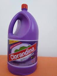 Clorandina ropa color x 3850 ml
