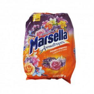 Marsella Detergente x 500 gr Diferente Aromas