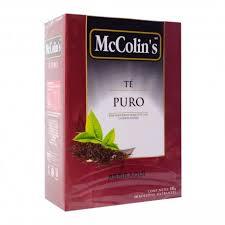 Mc-colins te puro x 100 und
