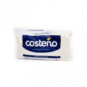 Azucar costeño blanca 1 kg