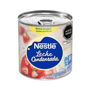 Nestle leche condensada x 393 gr