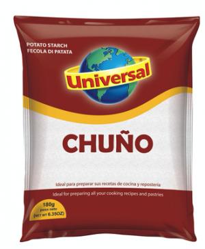 Chuño universal x 180 gr